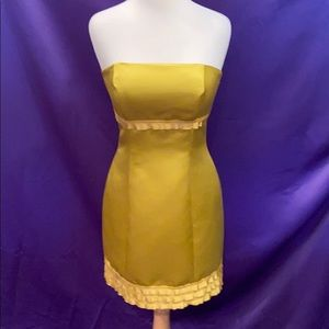 Bari Jay Cocktail Party Dress Size 8